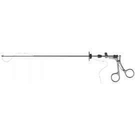 Portaagujas Laparoscópico reusable