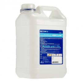 Hemoclean desinfectante galón por 5 litros