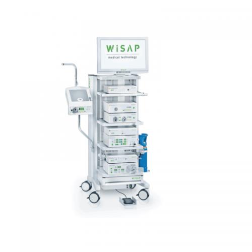 Wisap | Torre de Laparoscopía